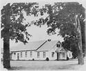 Lonesome Dove Baptist Church - The Portal to Texas History