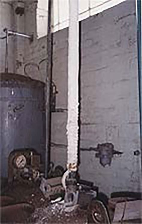 bernie banton  asbestos  dangerous