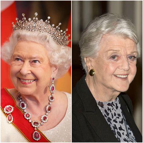 whos older queen elizabeth ii  murder  wrote