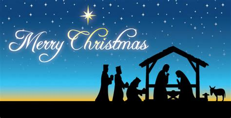 merry christmas nativity photo sweetwater baptist association churches working together sharing jesus