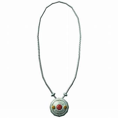 Necklace Skyrim Jeweled Silver Gamepedia Jewelry