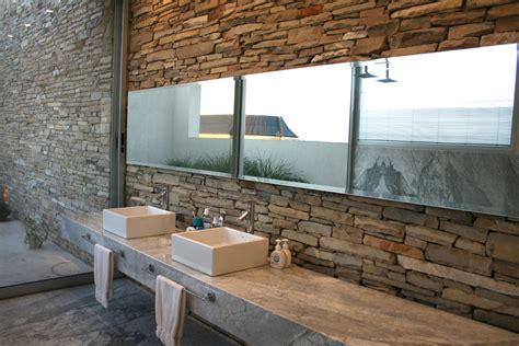 Lavabos Para Un Baño Rústico Moderno  Imágenes Y Fotos