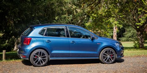 Review Volkswagen Polo by 2016 Volkswagen Polo Gti Review Photos Caradvice