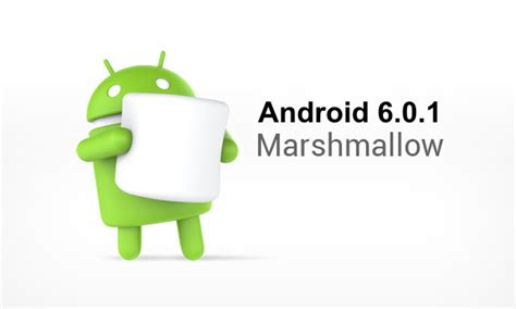 android version 6 0 1 android 6 0 1 marshmallow estas las novedades y