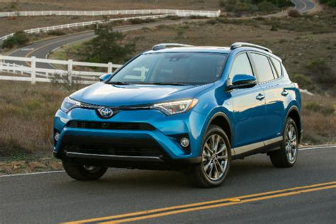 crossover toyota differences between toyota suvs and crossovers