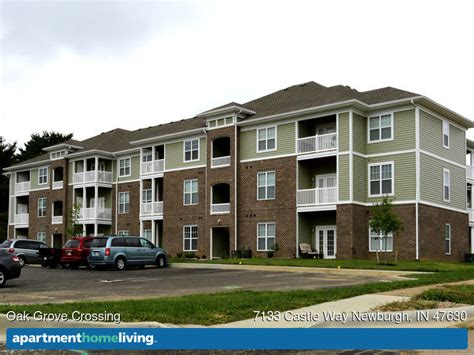 2 bedroom apartments for rent in newburgh ny oak grove crossing apartments newburgh in apartments 21206 | Oak Grove Crossing Apartments Newburgh IN photo 001