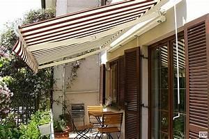 Terrassen Sonnenschutz Systeme : h lsenmarkise teilgeschlossene qualit tsmarkise ~ Markanthonyermac.com Haus und Dekorationen