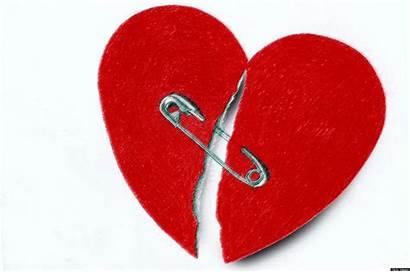 Heart Break Breaking Broken Peace
