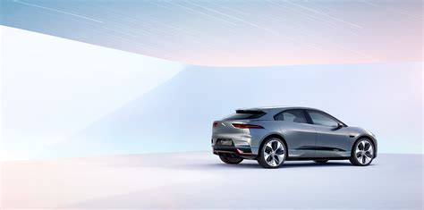Jaguar Ipace Wallpapers Images Photos Pictures Backgrounds