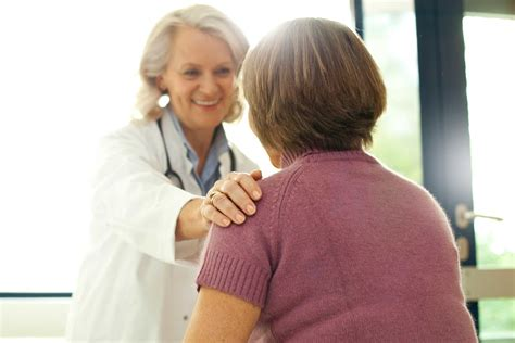 Breast Cancer Symptoms You Might Ignore Readers Digest