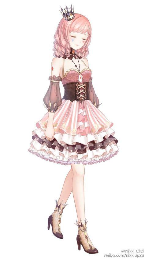 21 besten anime circus outfits Bilder auf Pinterest   Anime mu00e4dchen Anime outfits und Zeichnungen