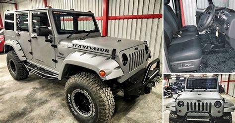Meet Mahindra Bolero Terminator By Green Army Motorsports