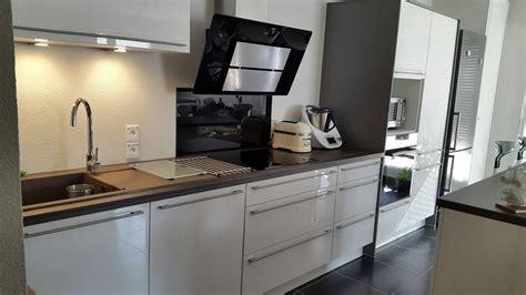 cuisine sur mesure lyon cuisine sur mesure à lyon 69008 dans un logement neuf