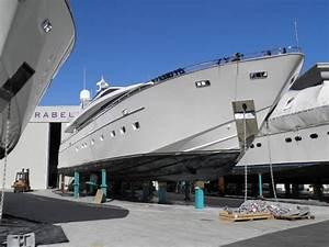 Trend Positivo Per Il Cantiere Navale  U0026quot Shipyard U0026quot  Del Porto