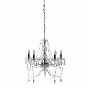 Lustre Baroque Maison Du Monde : c leste lustre maisons du monde decofinder ~ Teatrodelosmanantiales.com Idées de Décoration