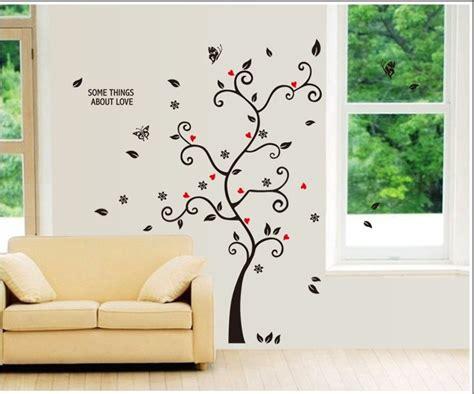 big family tree wall decal free shipping worldwide