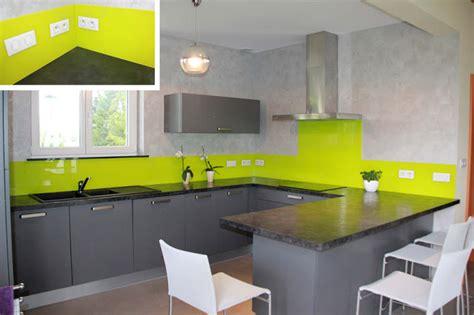 cuisine vert et gris déco cuisine vert anis et gris déco sphair