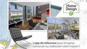 Application Maison 3d : home design 3d freemium applications android sur ~ Premium-room.com Idées de Décoration