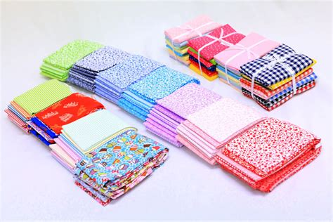 fat quarter  cotton sewing patchwork quilting craft