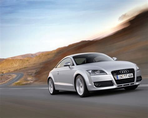 Audi Tts Coupe Backgrounds by Audi Tt Coupe Roadster Turbo V6 Quattro Tts Free