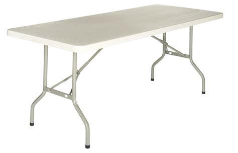 table de bureau pliante poulet à loué table à louer le 138