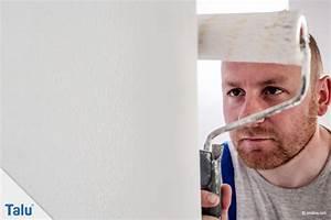 Flüssige Rauhfaser Entfernen : fl ssige rauhfaser auftragen streichen und entfernen ~ Lizthompson.info Haus und Dekorationen