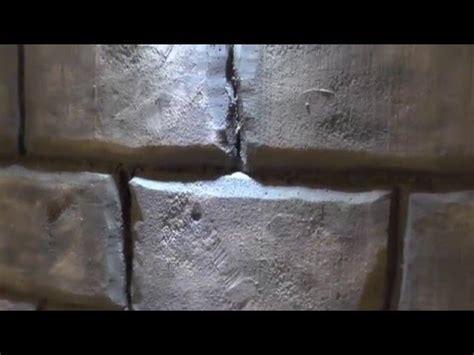 gipsabdruck selber machen anleitung anleitung burgwand kerkerwand selber machen how to castlewall