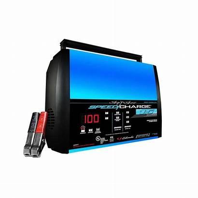 Battery Schumacher Charger Automatic Volt Ssc Maintainer