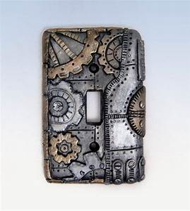 Home, Designing, 25, Decorative, Light, Switch, Covers