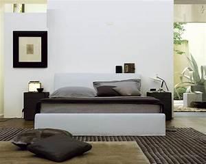 Modern Master Bedroom - Decosee.com