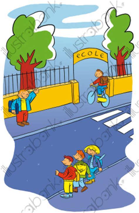 ecole illustration autre libre de droit sur illustrabankcom