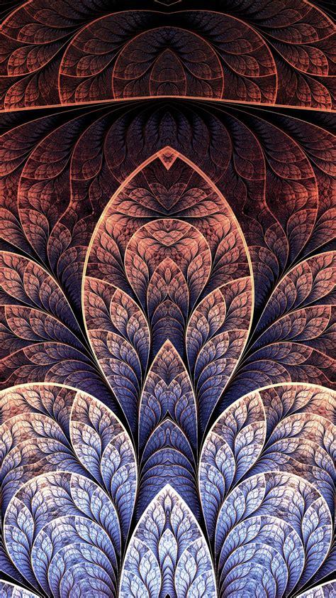 wallpaper fractals designs  abstract