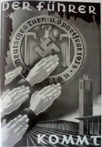 German Nazi Party Propaganda