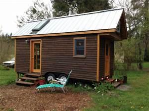 Was Kostet Ein Tiny House : was kostet ein minihaus tiny houses ~ Michelbontemps.com Haus und Dekorationen