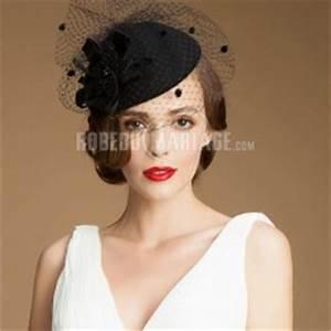 Chapeau Anglais Femme Mariage : chapeaux bibi mariage chapeaux bibi pas cher ~ Maxctalentgroup.com Avis de Voitures