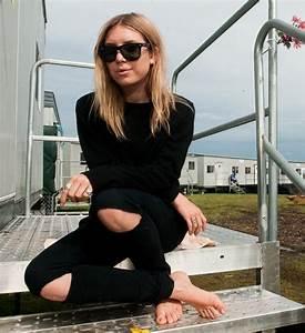 Dress Me: Style Icon: Lykke Li