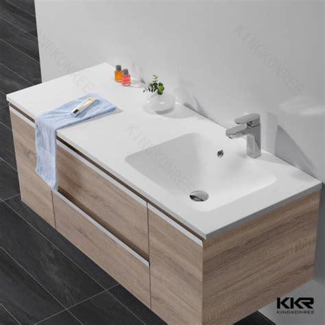 Corian Basin Design by China Kkr Corian Solid Surface Furniture Basin