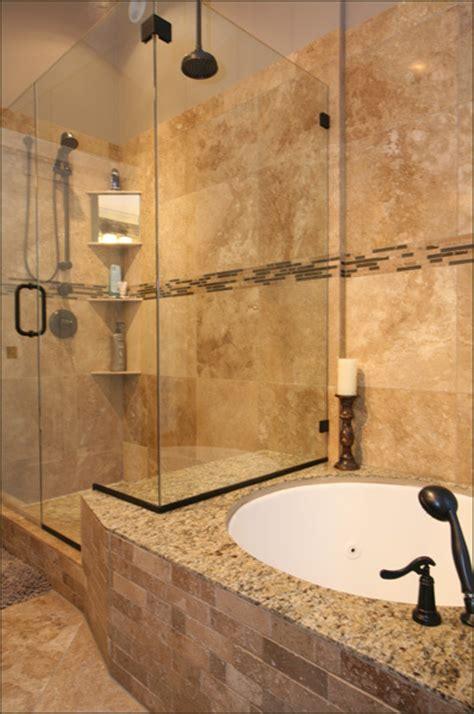 Bathtub Trim by Beaverton Tile And Stone Tile Portfolio Tile Contractors