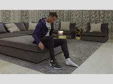 Striking new selflacing shoe design MARCA English