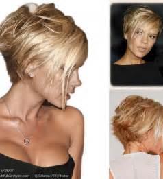 Coupe Cheveux Carr Plongeant D Grad