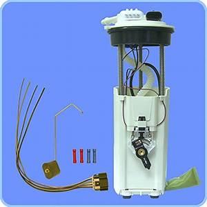 Ad Auto Parts Fuel Pump Module Assembly 1999 2000 2001