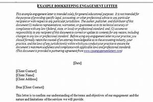 find out more about engagement letter for bookkeeping services With payroll services engagement letter