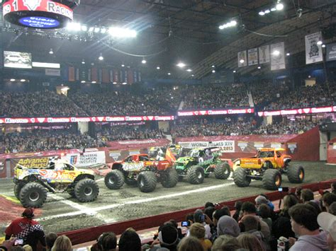 monster truck shows near me famliy fun at the monster jam monster truck show the