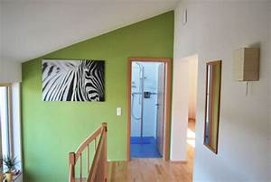 Farbe An Wand : gr n farbe an die wand ~ Markanthonyermac.com Haus und Dekorationen