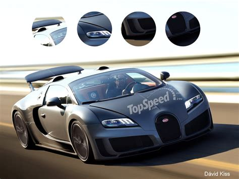 2014 Bugatti Superveyron Review