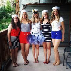 Kristen Hanby Boats And Hoes by Printable Nautical Bachelorette Photo Booth Props Last