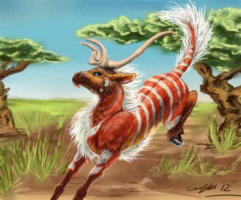 9 Forgotten Mythological Animals Listverse