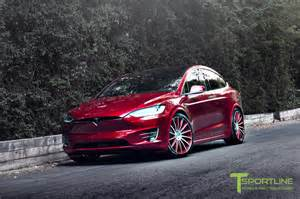 Looking for 22 inch wheels (have 20's for sale) | Tesla Motors Club