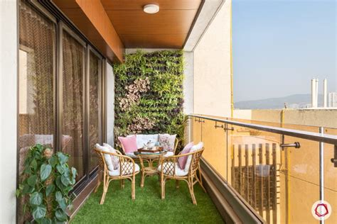 balcony design ideas   home  apartments