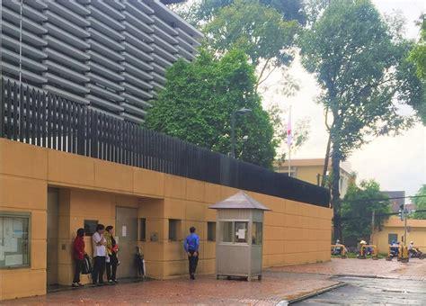 在 ドイツ 日本 大使 館